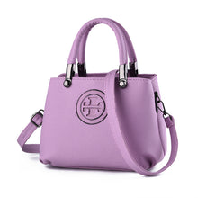 Load image into Gallery viewer, women's handbag European and American fashion shoulder bag Messenger bag manufacturers