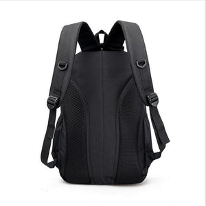 Selling Oxford cloth backpack outdoor fashion shoulder bag 2017 new business computer bag waterproof backpack