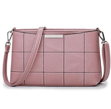 Load image into Gallery viewer, PU Leather Bags Women Shoulder Bag Female Crossbody Bags