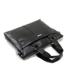 Load image into Gallery viewer, Men Casual Briefcase Business Shoulder Bag