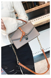 New Wild Messenger Bag Chain Fashion Shoulder Bag