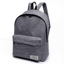 Load image into Gallery viewer, Backpack College Students Middle School Bags  Travel Backpacks