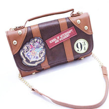 Load image into Gallery viewer, Harry Potter Wallet Bag Handbags Halloween Gifts