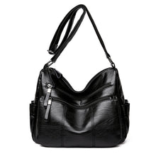 Load image into Gallery viewer, Women Luxury Leather Handbags Women Bags Designer Female Shoulder Messenger Bag