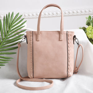 Women Handbags Lady Casual  Female Vintage Beach Travel Crossbody Shoulder Bags