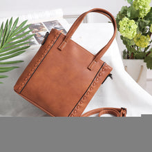 Load image into Gallery viewer, Women Handbags Lady Casual  Female Vintage Beach Travel Crossbody Shoulder Bags