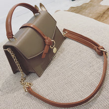Load image into Gallery viewer, New Wild Messenger Bag Chain Fashion Shoulder Bag