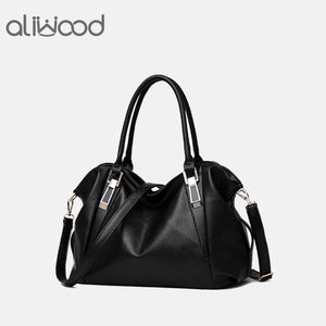 AWomen bag Designer Leather handbags Totes Portable Shoulder Bag Ladies Hobos Bag Crossbody Bags Bolsas Feminina