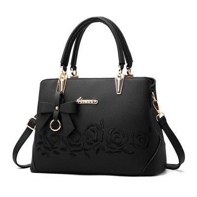 Women bag Fashion Casual women's handbags Luxury handbag Designer Shoulder bags new bags