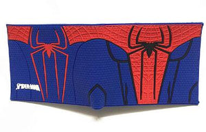 Man Wei marvel Avengers Captain America, Spider-Man, Iron Man 2 Aegis Board wallet periphery