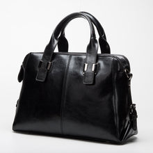 Load image into Gallery viewer, Real Cow Leather Ladies HandBags Women Genuine Leather bags Totes Messenger Bags Hign Quality Designer Luxury Brand Bag