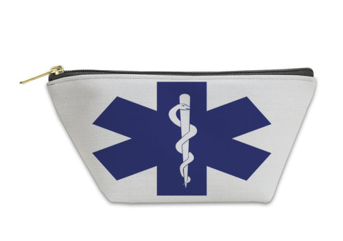 Accessory Pouch, Medical Symbol