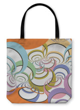 Load image into Gallery viewer, Tote Bag, Pattern
