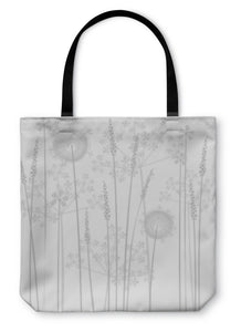 Tote Bag, Flower