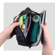 Load image into Gallery viewer, Travel Luggage Organizer / Packing Organizer / Totes & Cosmetic Bags / Toiletry Bag Large Capacity / Ultra Light (UL) / Toiletries Luggage Nylon Casual / Traveling / Travel