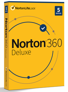 NORTON 360 5 PC Support