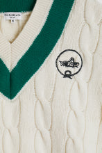 Load image into Gallery viewer, The Grasshoppers Hockey Club Jumper w Logo