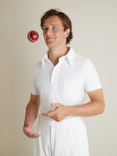 "Load image into Gallery viewer, The ""Goochie"" Short Sleeve Cricket Shirt"