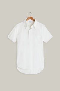 "The ""Goochie"" Short Sleeve Cricket Shirt"