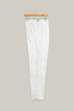 Load image into Gallery viewer, The N.E. Blake & Co. Len Hutton Cricket Trousers