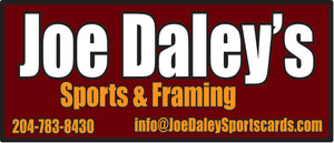 Joe Daley's Sports & Framing