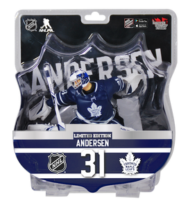 "Frederik Andersen Imports Dragon 6"" Action Figure"