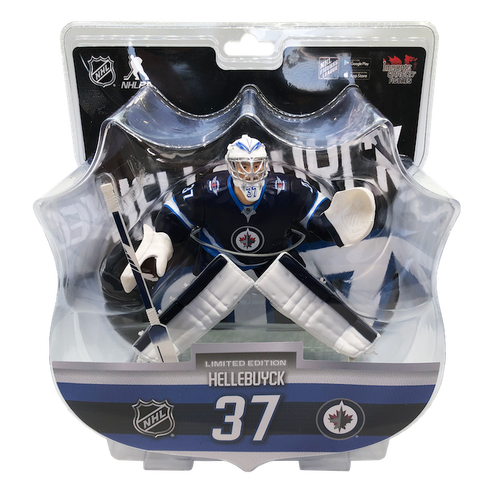 Connor Hellebuyck Imports Dragon 6