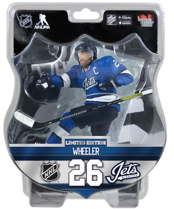 "Blake Wheeler Imports Dragon 6"" Action Figure"