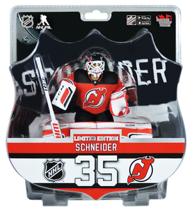 "Cory Schneider Imports Dragon 6"" Action Figure"
