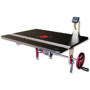 JESSEM 02202 MAST-R-LIFT EXCEL II TABLE TOP-Marson Equipment