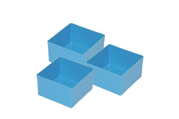 FESTOOL 498040 BLUE PLASTIC COMPARTMENTS (3PK)-Marson Equipment