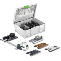 FESTOOL 201186 IMPERIAL JIGSAW ACCESSORY KIT FOR CARVEX-Marson Equipment
