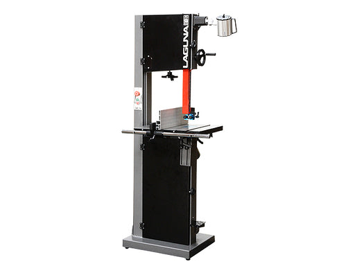 "LAGUNA 14/BX DELUXE 14"" BANDSAW - 1.75HP / 110V-Marson Equipment"