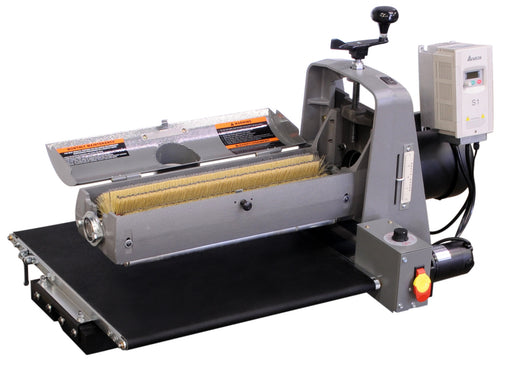 SUPERMAX 71938 19-38 COMBINATION BRUSH / DRUM SANDER