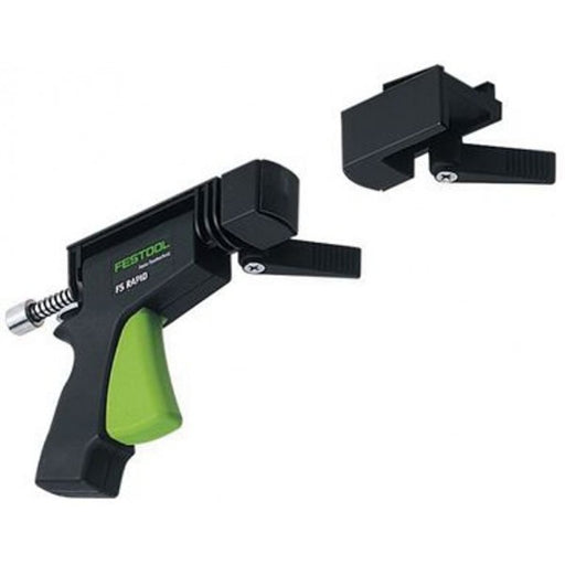 FESTOOL 489790 RAPID CLAMP WITH FIXED JAW-Marson Equipment