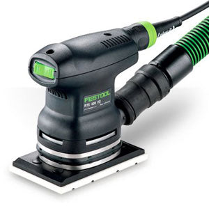 FESTOOL 201221 RTS400 EQ ORBITAL SANDER-Marson Equipment