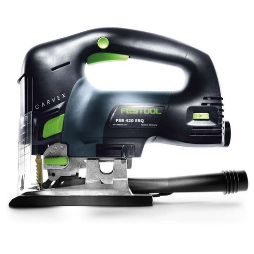 FESTOOL 561608 CARVEX 420 D-HANDLE JIGSAW-Marson Equipment