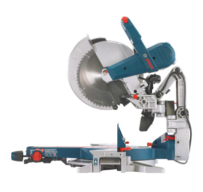 "BOSCH CM10GD 10"" DUAL BEVEL GLIDE MITER SAW-Marson Equipment"