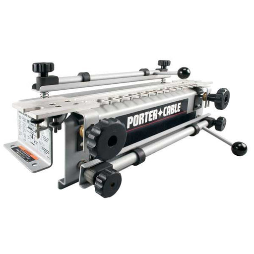 "PORTER CABLE 4216 12"" DELUXE DOVETAIL JIG-Marson Equipment"