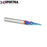 "Amana 46282-K ""Spektra"" 2D/3D Solid Carbide Carving Bit - 1/16"" Diameter"