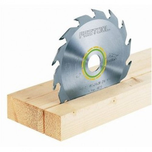 FESTOOL 496305 STANDARD RIPPING BLADE FOR TS55 - 12T-Marson Equipment