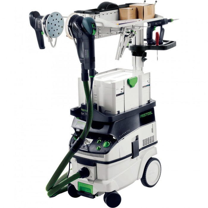 FESTOOL 497471 CT WORKCENTER WCR-1000-Marson Equipment
