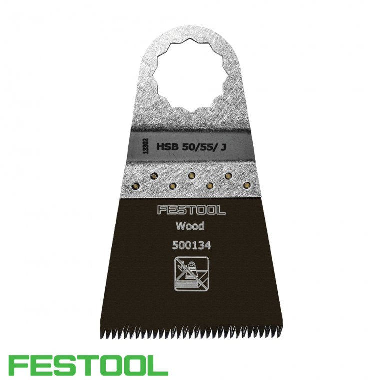 FESTOOL 500134 VECTURO WOOD CUTTING BLADE (x1) - 50/55/J-Marson Equipment