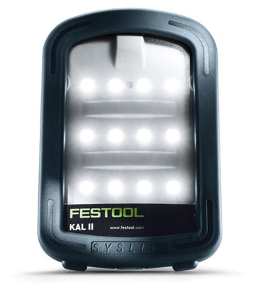 FESTOOL 500723 KAL II SYSLITE LED WORKLAMP-Marson Equipment