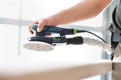 "FESTOOL 575039 6"" ETS EC150/3 COMPACT BRUSHLESS SANDER (2018 MODEL)-Marson Equipment"