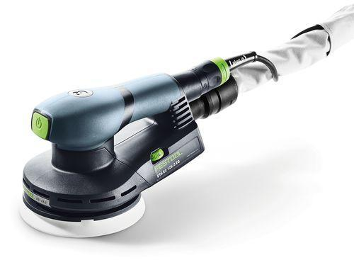 "FESTOOL 571897 5"" ETS EC125/3 COMPACT BRUSHLESS SANDER-Marson Equipment"
