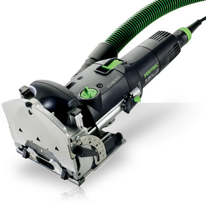 FESTOOL 574332 DOMINO JOINER DF500Q-Marson Equipment