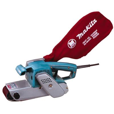 "MAKITA 9924DB 3"" x 24"" BELT SANDER-Marson Equipment"