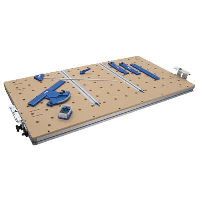 Kreg ACS1000 Adaptive Cutting System Project Table Kit