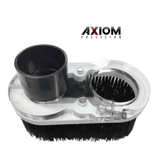 Axiom AR4/6/8 Series CNC Dust Shoe